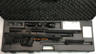 (USED)  .22 Hatsan Gladius Bullpup Air Rifle